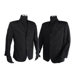 Men In Black (1997) Agent Suit Jacket Set