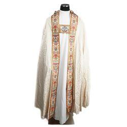 Johnny English Bishop Wardrobe