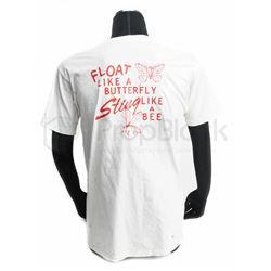 "Ali ""Sting Like a Bee"" T-Shirt"
