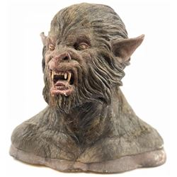 """Asskickers of the Damned - """"Werewolf"""" Concept Pitch Bust"""