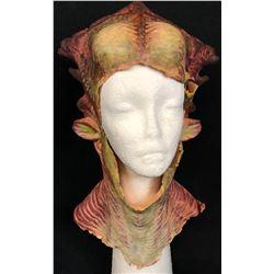 Bedtime Stories (2008) - Female Alien Head Appliance