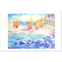 La Playa Arenosa by Adam