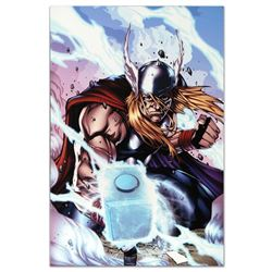 Thor: Heaven and Earth #3 by Marvel Comics