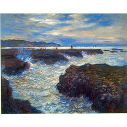 Claude Monet - Pourville