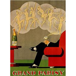 Anonymous - Grand Parisy