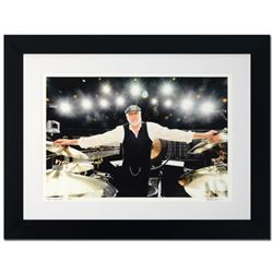 Mick Fleetwood by Shanahan, Rob