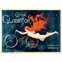 Georges Massias - Cycles Gladiator