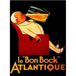 Anonymous - Le Bon Bock