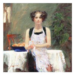Ester by Pino (1939-2010)