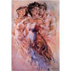 Beautiful Gary Benfield Love Secrets