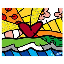 Forever by Britto, Romero