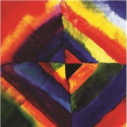Wassily Kandinsky Color Studies