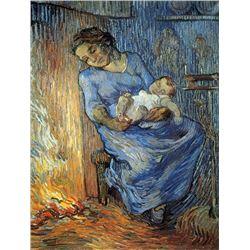 Van Gogh - Rake