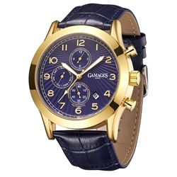 GAMAGES OF LONDON Limited Edition Hand Assembled Infantry Automatic Gold