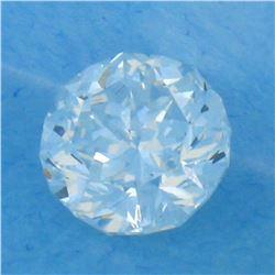 1.05 ctw J.C. Millennium Cut F VVS2 Loose Round Diamond Solitaire w/ Certificati