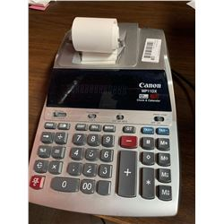 Canon MP11DX Adding Machine