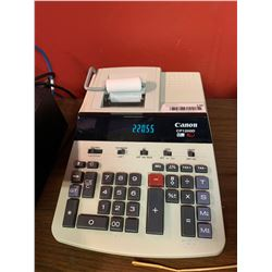 Canon CP1200D Adding Machine