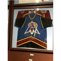 Large Framed Jersey - WPHL RATTLERS