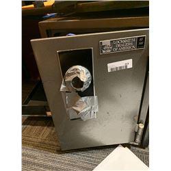 LSDA HS148 under counter safe