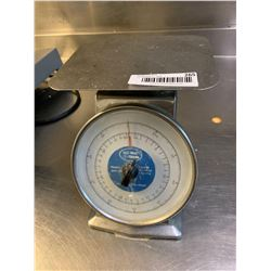 Yamato Portion Scale