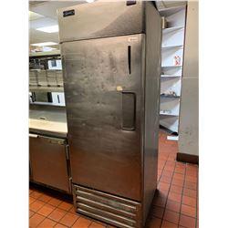Cornelius Stainless Single Door Freezer