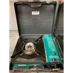 Chef Master butane burner with case