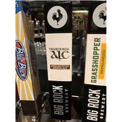Beer Tap Handle - Big Rock Traditional Ale