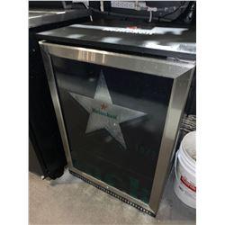 Heineken Mini commercial Beer fridge