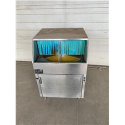 Moyer Diebel M6 Rotary Glass Washer  Pick Up Location is Auction Depot 4215-11