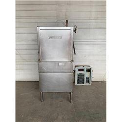 Hobart Upright Dishwasher  Pick Up Location is Auction Depot 4215-11 street NE