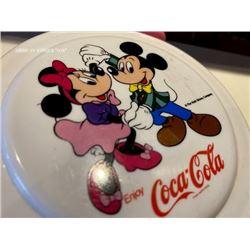 Mickey Coca-Cola Mini Box