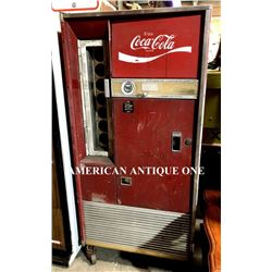 145cm USA Coca-Cola Vending Machine