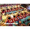 Image 8 : Circus Queen Bingo Machine Vintage