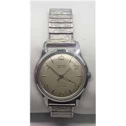 Vintage Gruen Precision Wristwatch - Running! - N5