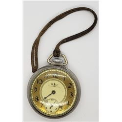 E.INGRAHAM CO POCKET WATCH
