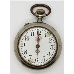 VINTAGE CORTEBERT POCKET WATCH - RARE