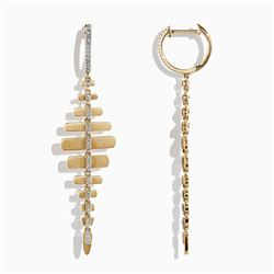 "Effy ""D'oro"" earrings"