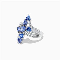 "Effy ""Tanzanite Royale"" ring"
