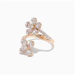 """Effy """"Classique Rose"""" ring"""