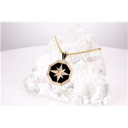"Effy ""Apollo"" pendant"