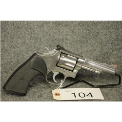PROHIBITED Smith and Wesson 67-1