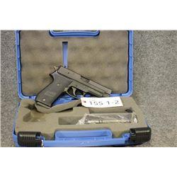RESTRICTED Sig Sauer P220