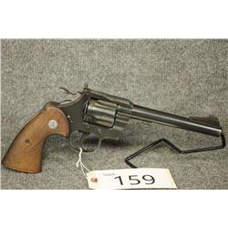 RESTRICTED Colt Officer's Model Match