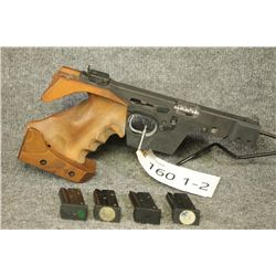 RESTRICTED Walther OSP