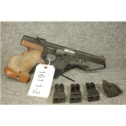 RESTRICTED Walther GSP