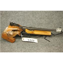 RESTRICTED Hammerli M152