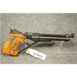 Non-Restricted. Baikal Olympic Grade Pellet Pistol