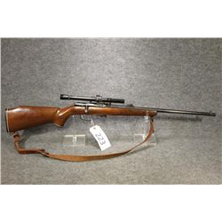 Remington M 525 22 Bolt
