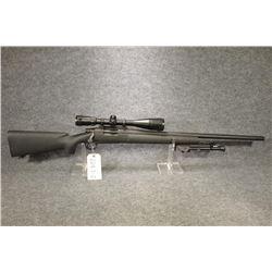 Remington 700 Heavy Barrel