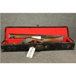 Vintage Browning Superposed 12 Ga.